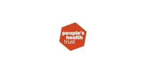 Your Space is Supported by the People's Health Trust