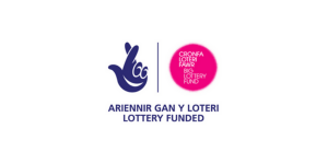 Your Space is Supported by The National Lottery