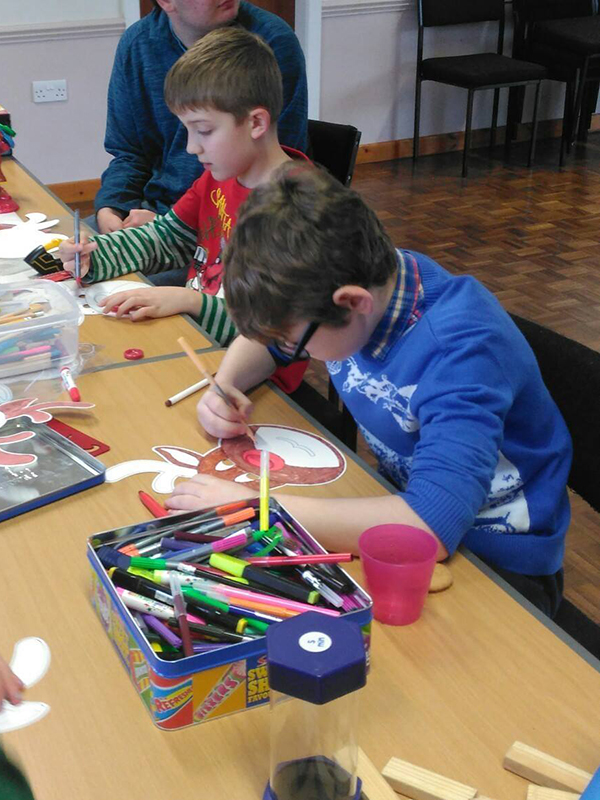 Your Space Wales - Activities and social club for children and young people who are on the Autistic Spectrum and support for their families and carers