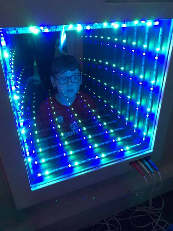 Your Space Sensory Room Your Space