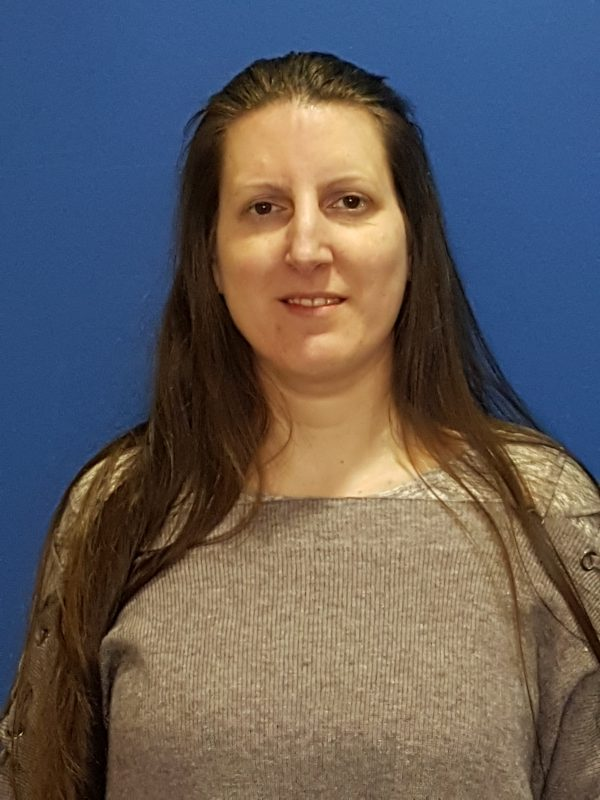 Tamara Hall - Our Team at Your Space Wales