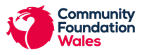 Emergency funding for Community Foundation WALES logo