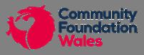 Emergency funding for Community Foundation WALES logo